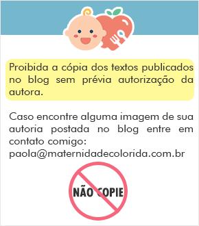Proibida a cópia