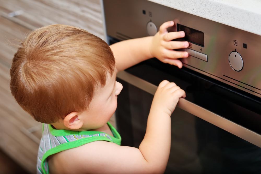 Casa Segura: Como evitar acidentes domésticos com as crianças
