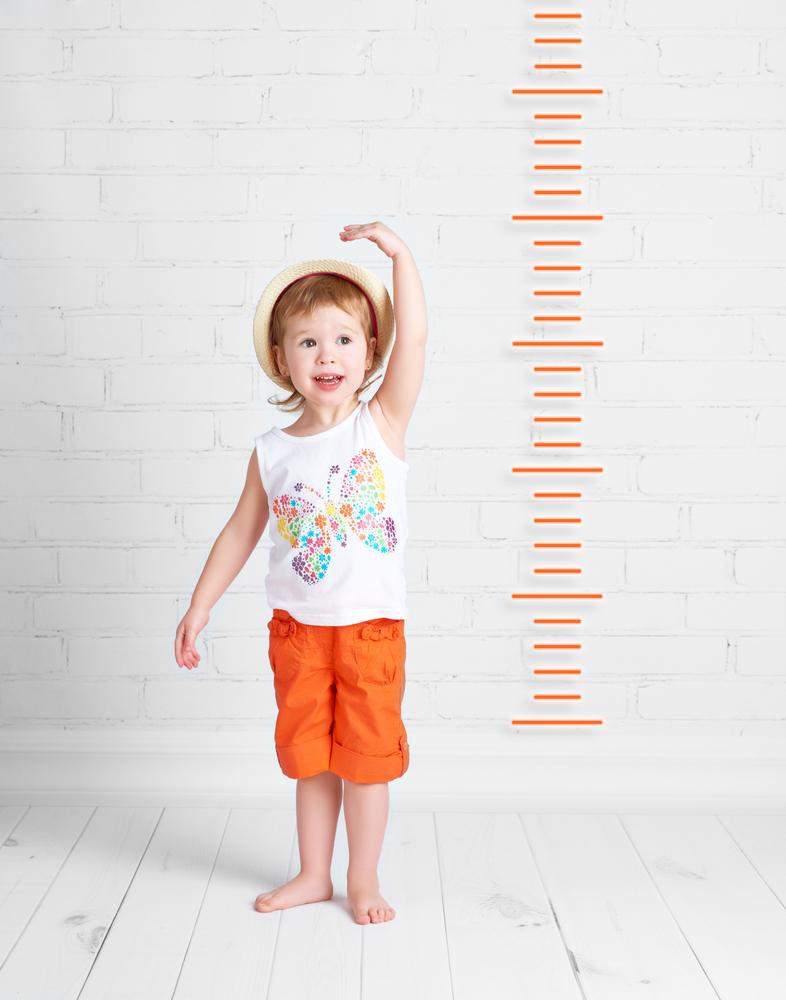 calculadora de crescimento infantil