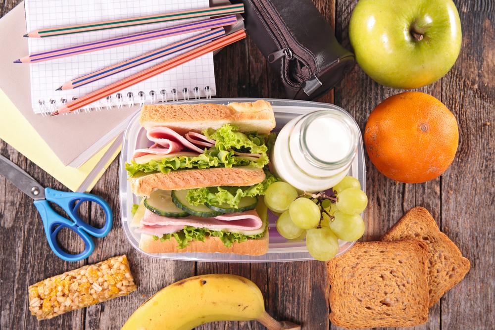 alimentacao nas escolas