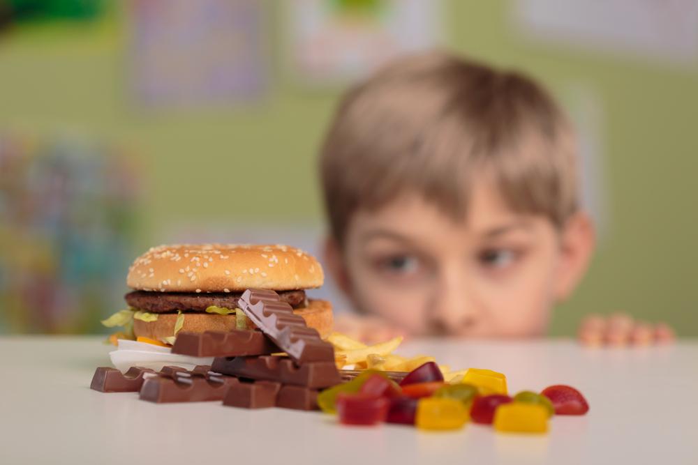 Quando a excecao vira rotina na alimentacao infantil