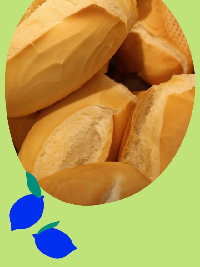Opções sem lácteos para passar no seu pãozinho